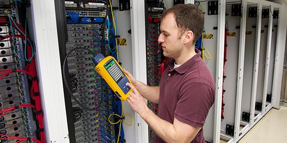 Instalacje teleinformatyczne LAN 2
