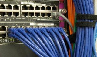 Instalacje teleinformatyczne LAN