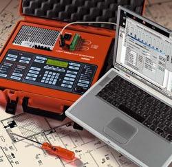 Systemy sygnalizacji pożaru SAP i DSO 2
